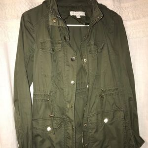 New York & Co Army Jacket